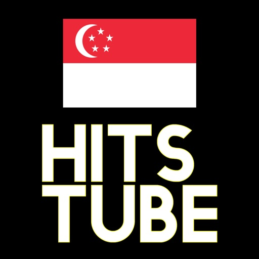 Singapore HITSTUBE Music video non-stop play