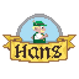 Hans - The Game