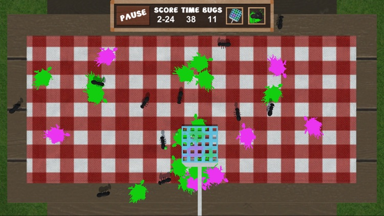 Bugs R Stupid screenshot-3
