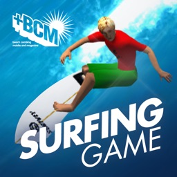 BCM Surfing Game - World Surf Tour