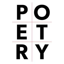 Poetry Magazine App