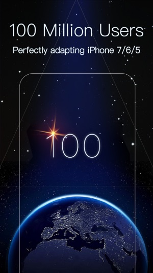 iphone 8 plus wallpaper 4k space