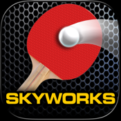 World Cup Table Tennis app review