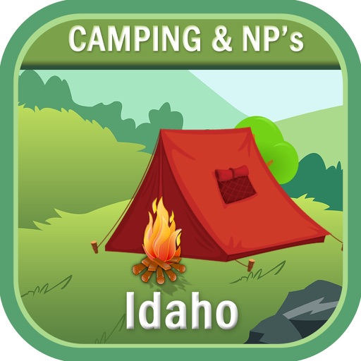 Idaho Camping And National parks