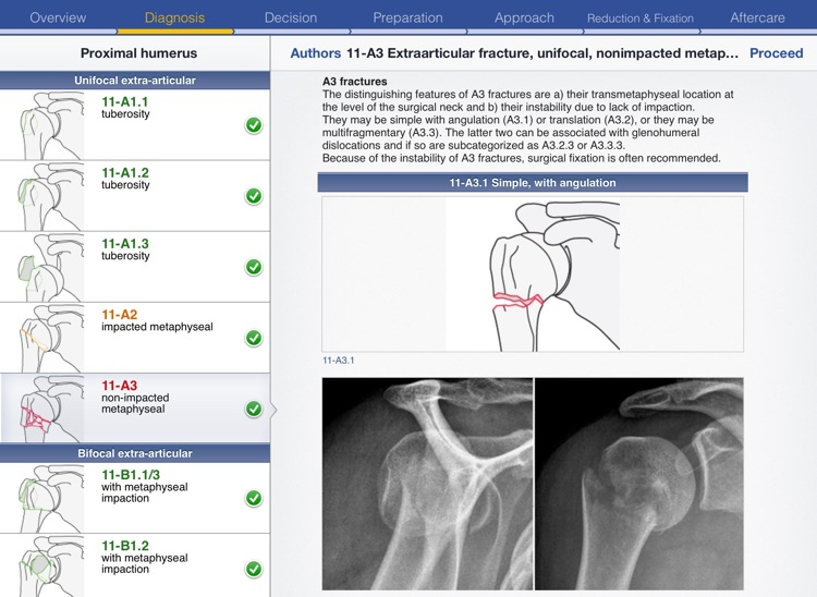 AO Surgery Reference HD screenshot-1