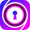 Password Manager Security & Lock Passcode Privacy