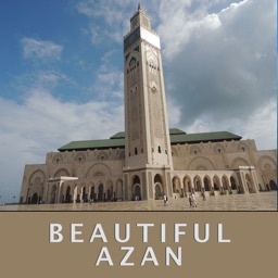 Most Beautiful Voice Of Adhan-Islamic Azan Prayers