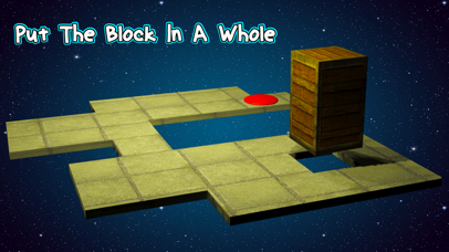 Bloxorz Rolling Block Puzzle screenshot 2