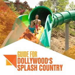 Guide for Dollywood's Splash Country