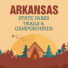 Arkansas State Parks, Trails & Campgrounds