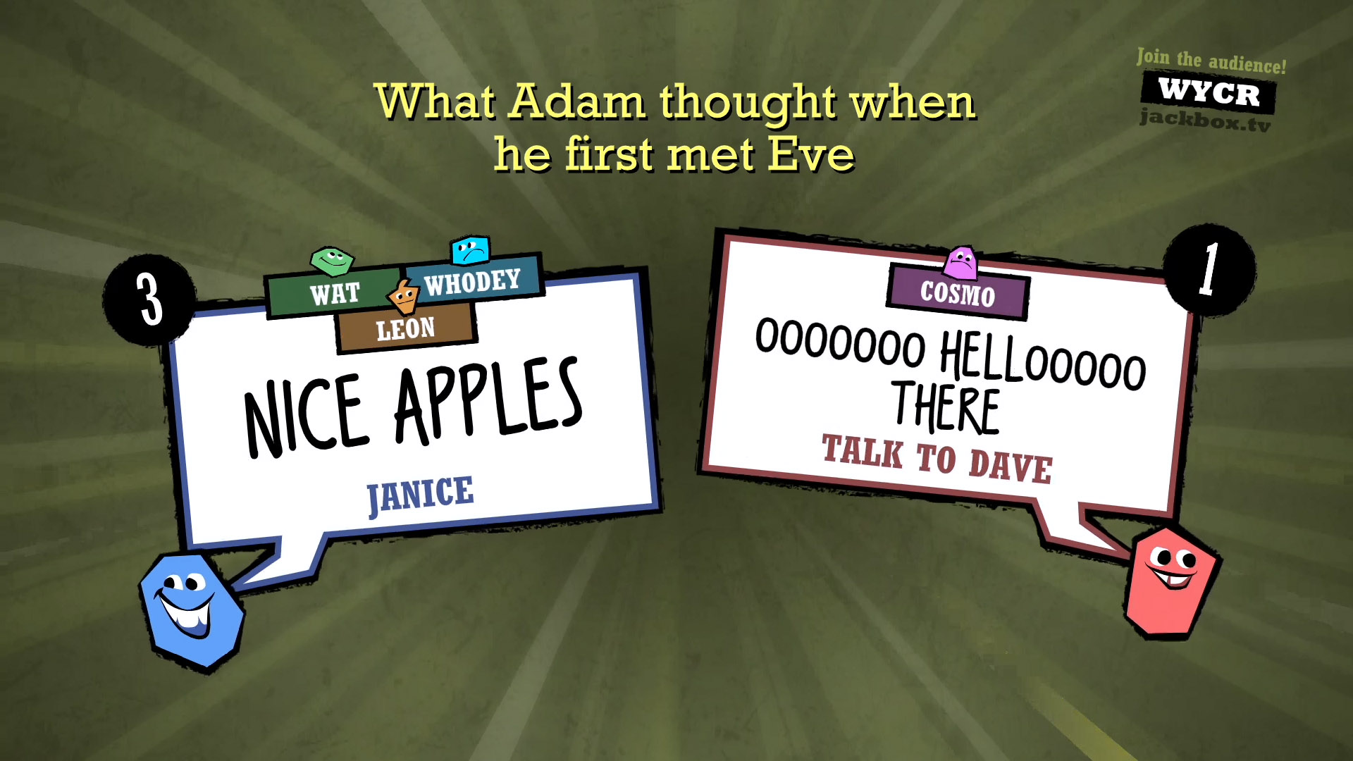 The Jackbox Party Pack 2 screenshot 11