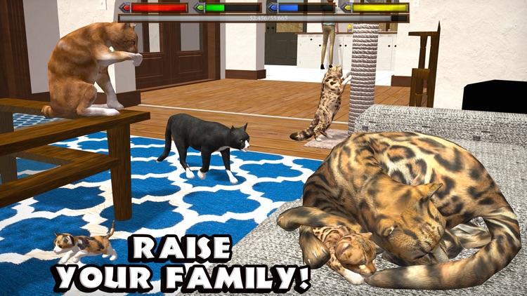 Ultimate Cat Simulator screenshot-3
