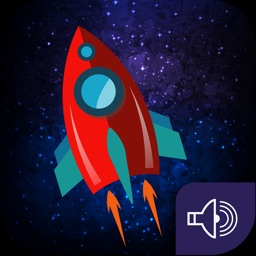 Adventurous Space Sounds - Soundboard App