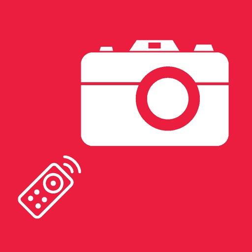Remote for Selfie Camera Pro - Selfie Remote