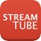 StreamTube - create live stream on your YouTube or Facebook channel just one tap with your iPhone/iPad & iPod