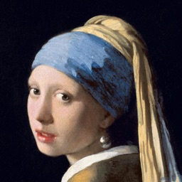Johannes Vermeer Paintings for iMessage