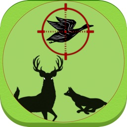 Hunting Collective Calls - Predator Calls Pro