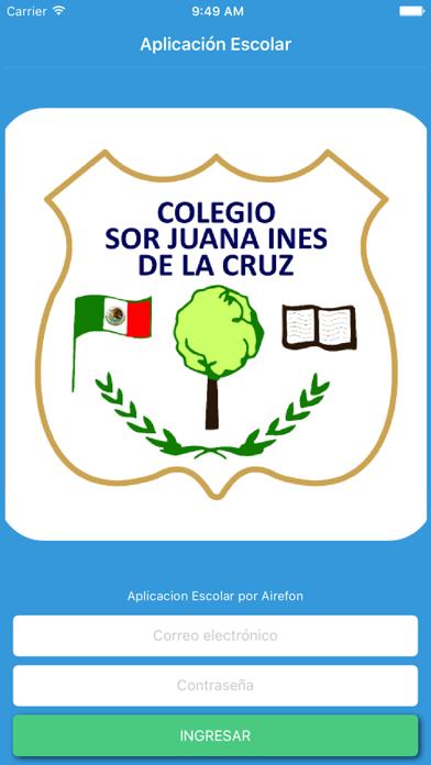 Col. Sor Juana Inez de la Cruz