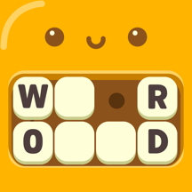 Sletters - A word game mixed with sliding puzzle