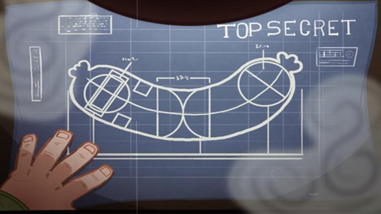 Sausage Bomber screenshot-0