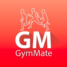 GymMate - Running, Cycling & Fitness Tracker