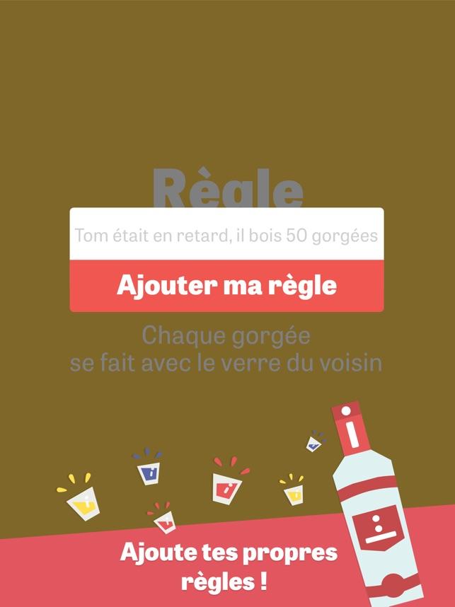Jeu L'app Dans Drinkie Boire À Store TndHqzS