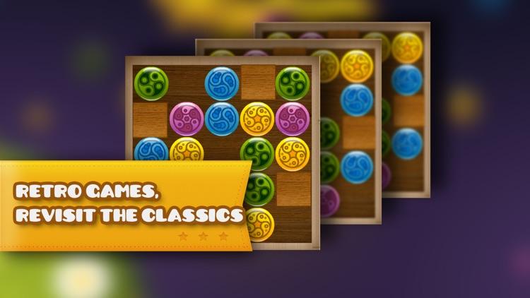 Wisdom Ball games screenshot-3