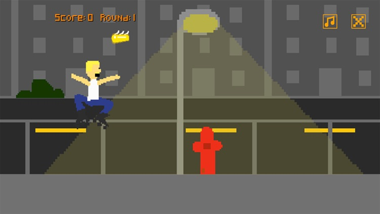 WING NITE: The Video Game screenshot-3