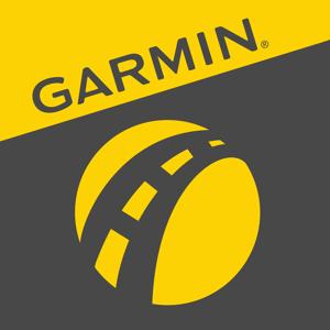 Garmin U.S.A. app