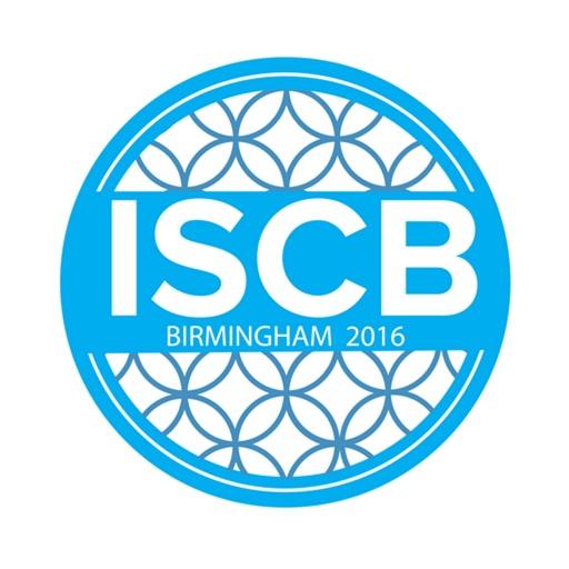 ISCB 2016 icon