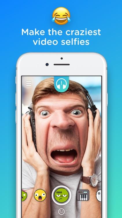 Voicemod - Voice Changer & FX screenshot-0