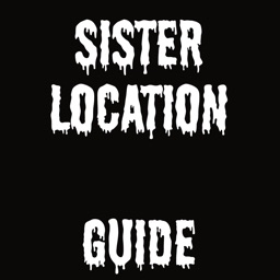 Cheat Guide For FNAF Sister Location - Unofficial