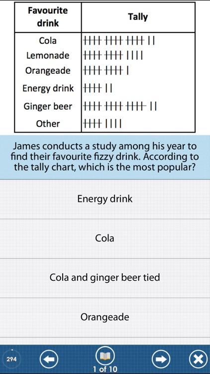 GCSE Maths : Stats Revision