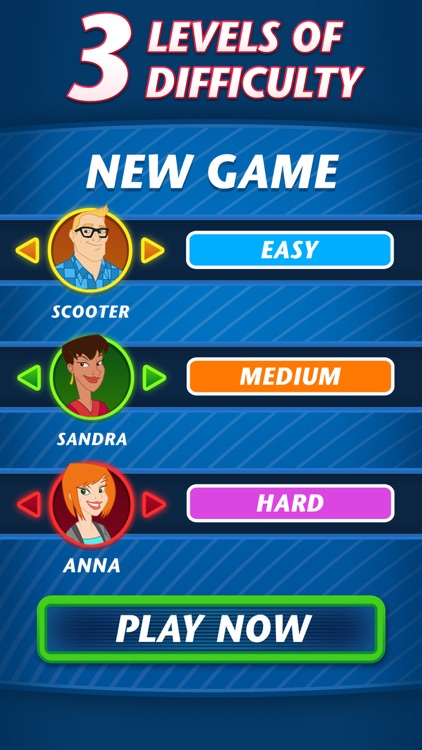 Phase 10 - Play Your Friends! screenshot-3
