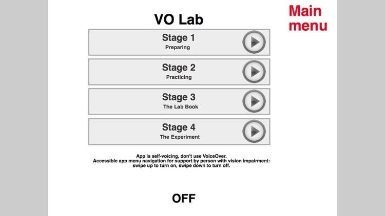 VO Lab screenshot-3