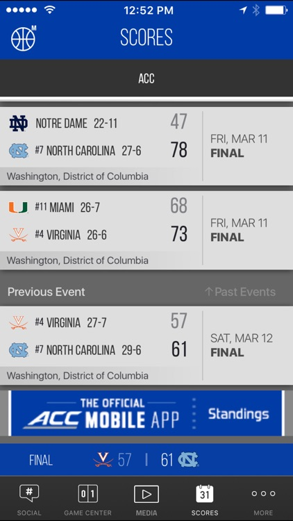 ACC Championship screenshot-3