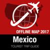 México Guía Turística + Mapa Sin Conexión