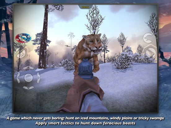 carnivores ice age download