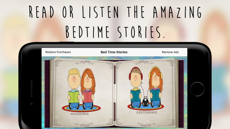 Bedtime Stories for Kids: Audio Books Storyland