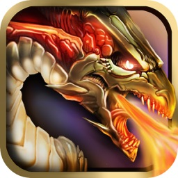 Arrow Hunter Dragon Epic
