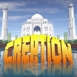 Creation Maps for Minecraft Pocket Edition(PE)