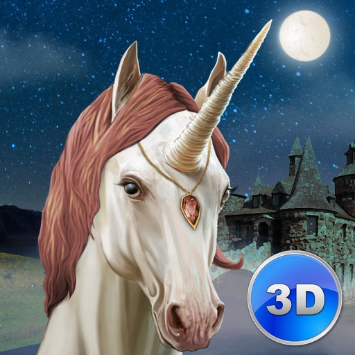 Unicorn Survival Simulator 3D Full