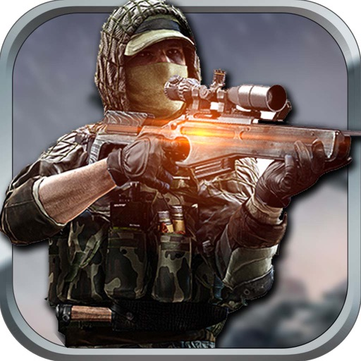 Sniper Elite: Simulator and Shooting Game