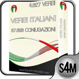 Verbi Italiani - Tutte le coniugazioni