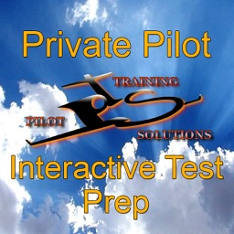 Private Pilot Interactive Test Prep