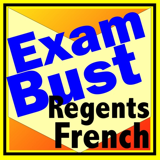 NY Regents French Prep Flashcards Exambusters