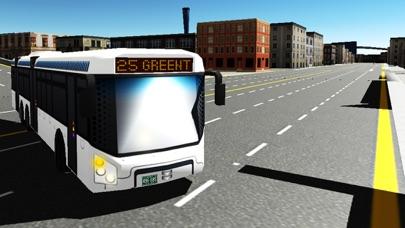 Real City Metro Bus Driver -Parking Simulator 2017