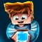 ~FREE COOL BOY SKINS allows you to change your skin to a UNIQUE BOY skin for Minecraft PE And PC