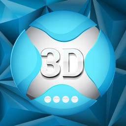 3D Wallpapers & Backgrounds - 3D lock screen Theme