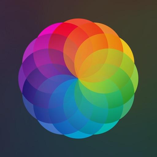 Afterlight app logo